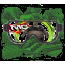 Goggles Buff