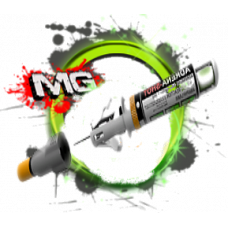 Advanced Morphine Injector