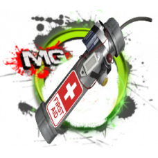 Healing Pipebombs