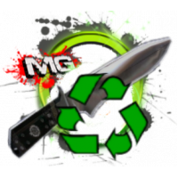 Knife Recycle
