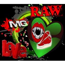 Rawr... love